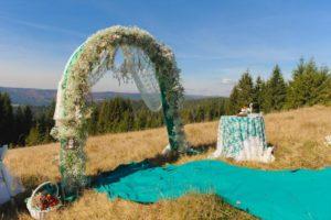 3 Ideas for a Socially Distant Wedding