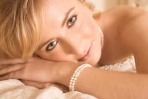 How to Have Perfect Skin by Your Wedding Day